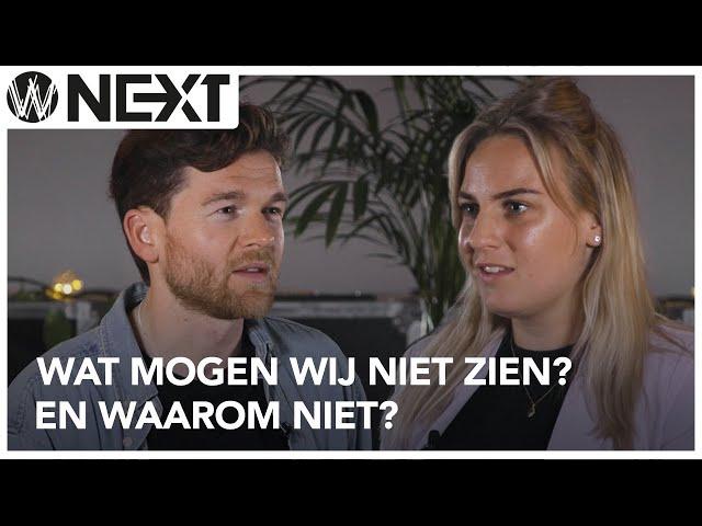 Weltschmerz Next - Wat mogen wij niet zien? En waarom niet?