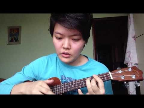 Twenty One Pilots -- The Run And Go ukulele (cover)