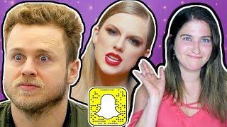 Spencer Pratt's Taylor Swift Obsession!