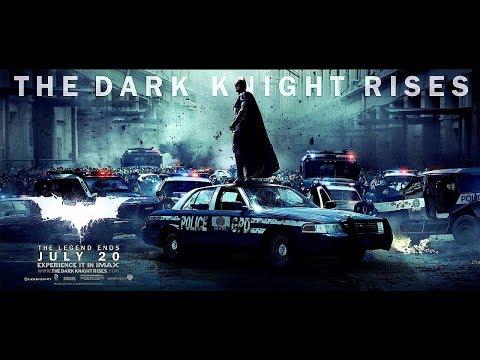 تحميل لعبة the dark knight rises للاندرويد