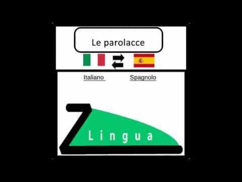 Le Parolacce  [ Spagnolo ]