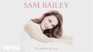 Watch Sam Bailey Compass video