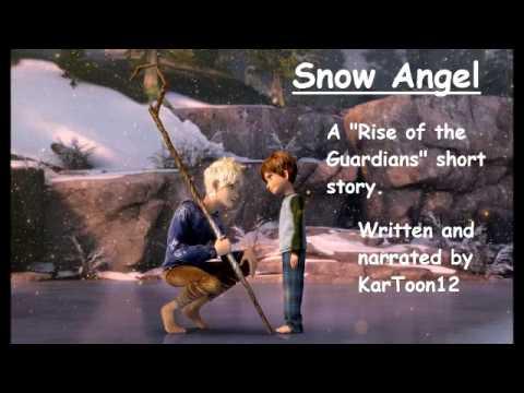 Snow Angel- A Rise of the Guardians Fan Fiction