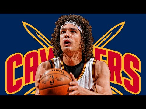 Anderson Varejao Cavaliers 2015 Season Highlights