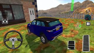 Offroad Prado Car Driver Fortuner Racing Simulator #5 Android GamePlay FHD