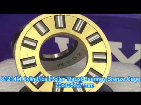 VXB Ball Bearings
