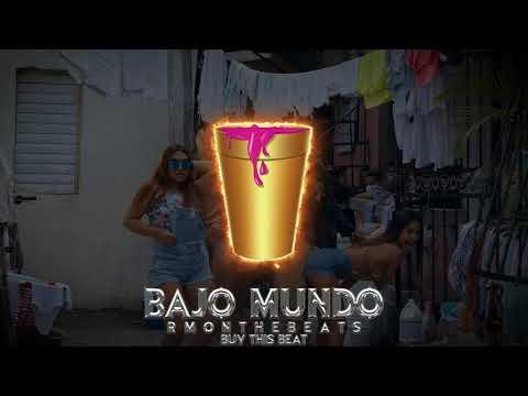 "🥵 Pista De Dembow ""BAJO MUNDO"" Type Instrumental Dembow Dominicano Comercial Uso Libre #FelizAño"