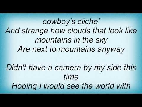 John Mayer - 3X5 Lyrics
