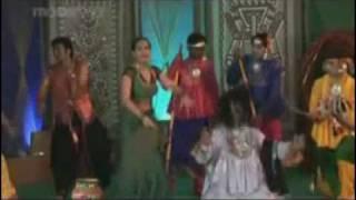 DAKLA - MUKHDU GUJRATI DAKLA by BHAIRAVI DIXIT TRIVEDI