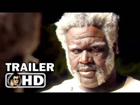 UNCLE DREW Official Trailer #2 (2018) Shaquille O'Neal Comedy Movie HD