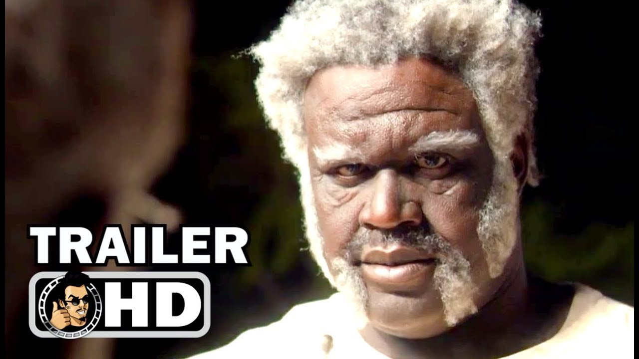86ffc3644e51 UNCLE DREW Official Trailer  2 (2018) Shaquille O Neal Comedy Movie ...