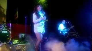 Sabrina Borghetti-eclissi del cuore
