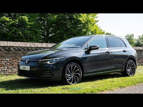 Impressie Volkswagen Golf 1 5 eTSI 150 pk DSG 'Style'