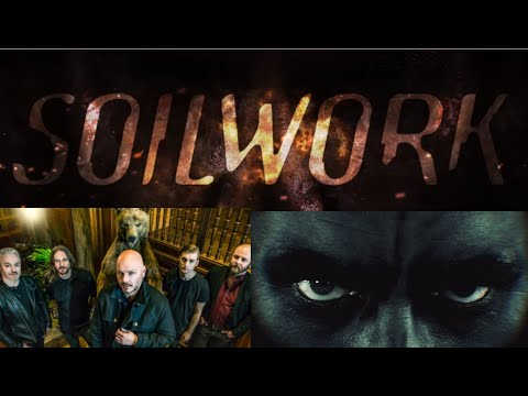 Soilwork tease new song ..!