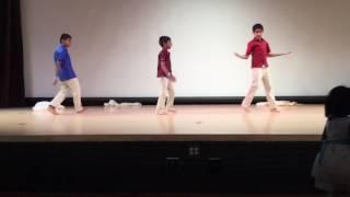 Saravedi boys @Diwali 2016
