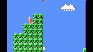 FDS Super Mario Bros. Speedrun in 2:35.99 (Minus World)