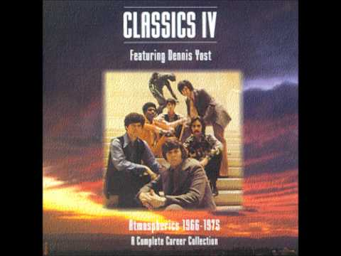 STORMY Dennis Yost and the Classics Four  1968  HQ