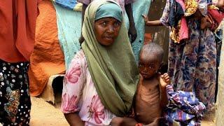 UN  Famine threatens millions in Africa