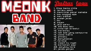 Download lagu Meonk Band Full Album Kompilasi MP3