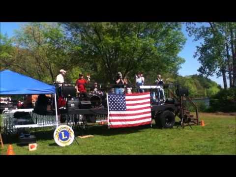 Site 39 Horn Pond Day May 2011.wmv Woburn Massachusetts