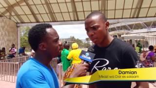 Watch Kali - Street Voice: Je vijana Tanzania wanayafamu majukwaa ya Kimataifa?