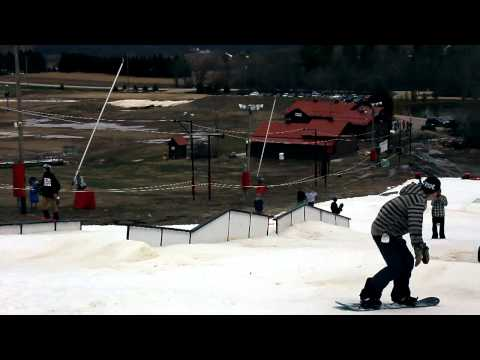 Aaron Hoffmann: Early Season Edit