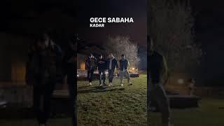 REYNMEN STORY WTCN DOĞUM GÜNÜ, HALAY