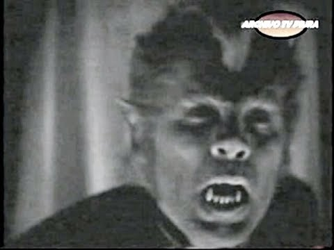 El Hombre Lobo - 1941 ( Clásico de Terror ) https://ok.ru ...