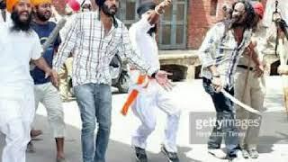 Sikh kom