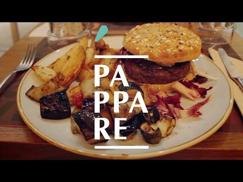 PAPPARE' 🍝 | I Migliori Ristoranti Di Bologna | ANTAR Arts