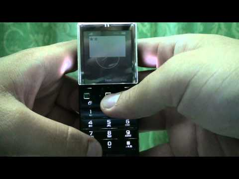 Sony Ericsson Xperia Pureness review from Se cafe