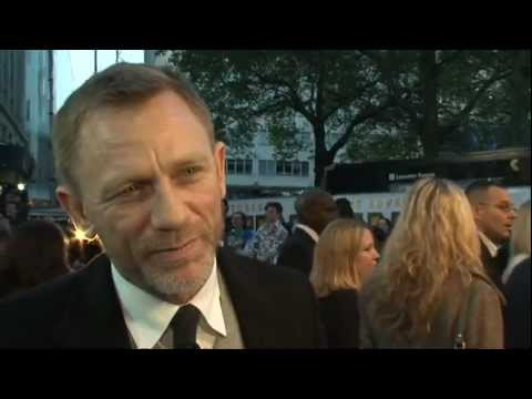 Daniel Craig's most annoying interview