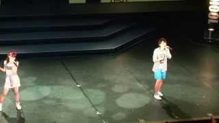 2014 09.14 アクターズスクール広島 AUTUMN ACT(秋の発表会) 藤井信我・...