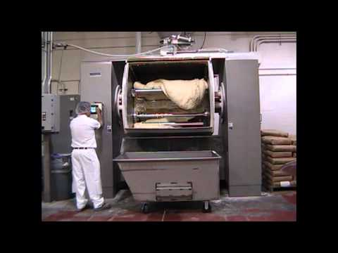 CMC America Industrial Baking Equipment