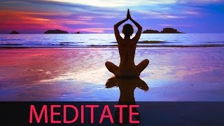 3 Hour Meditation Music: Positive Thinking, Meditation Music Relax Mind Body, Healing Music ☯203
