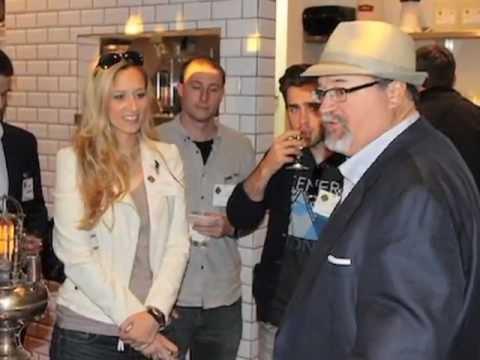 Joe Bartolotta, Bartolotta Restaurants, Distinguished Executive