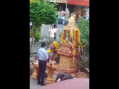 فندق فيسي v c hotel بتايا يعبدون البوذا