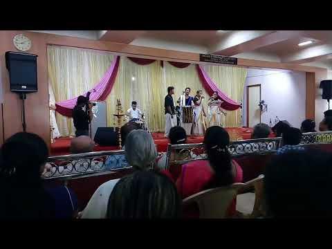 Malayalam Nadanpattu Vannudiche ninnudiche