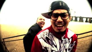 EL Chumbeque Feat Camaleon Landaez  Resentidos Video Oficial) HD