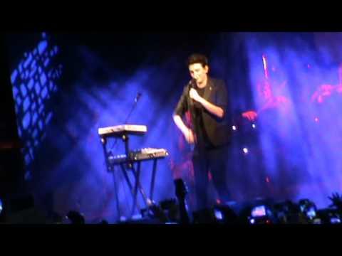 ChIAVI DI CASA - Michele Bravi - Live Fabrique Milano