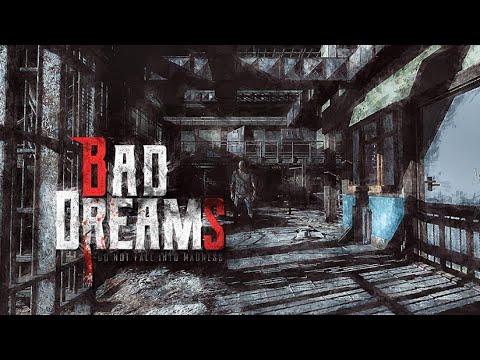 Bad Dreams - Official Trailer