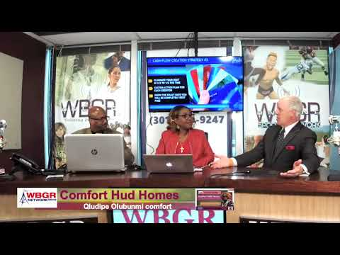 feb 14 Comfort Buyers Outreach Show | Credit Restoration With MWRFinancial