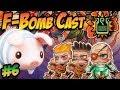Felvine Bombcast: Episode 6 (New Monster Hunter World Podcast)