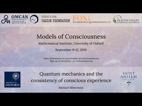 michael-silberstein---quantum-mechanics-and-the-consistency-of-conscious-experience