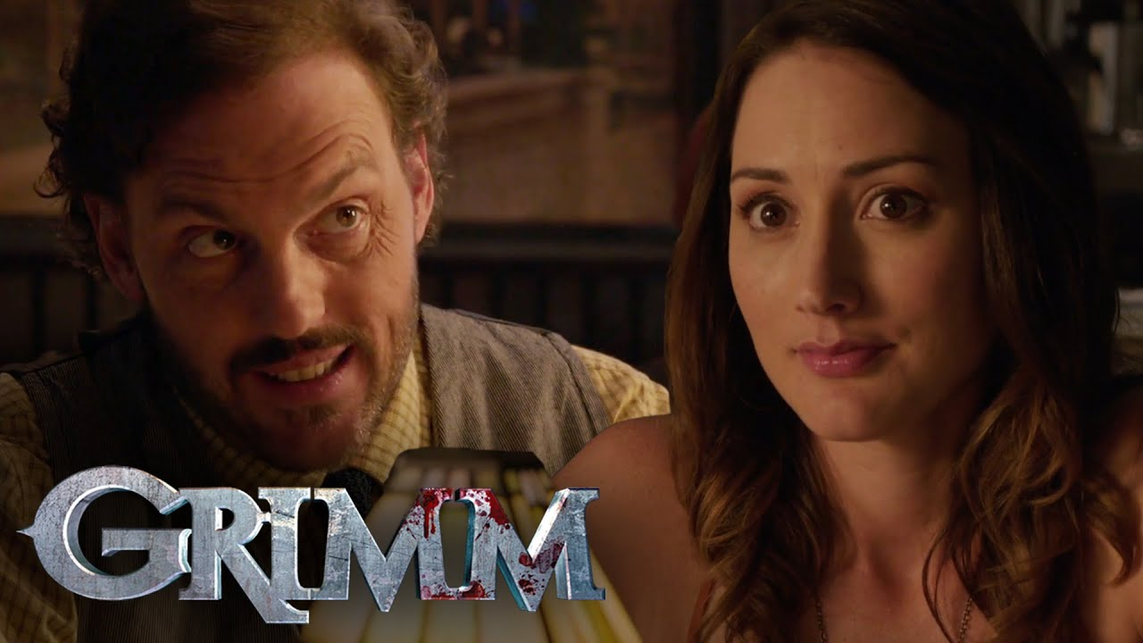 Download Monroe Invites Rosalee To Move in With Him | Grimm
