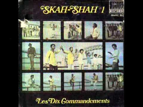 Skah Shah - Haiti
