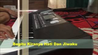 Gambar cover Karang Cinta MP3 Dangdut Original Koplo Karaoke No Vocal Sampling Korg Pa