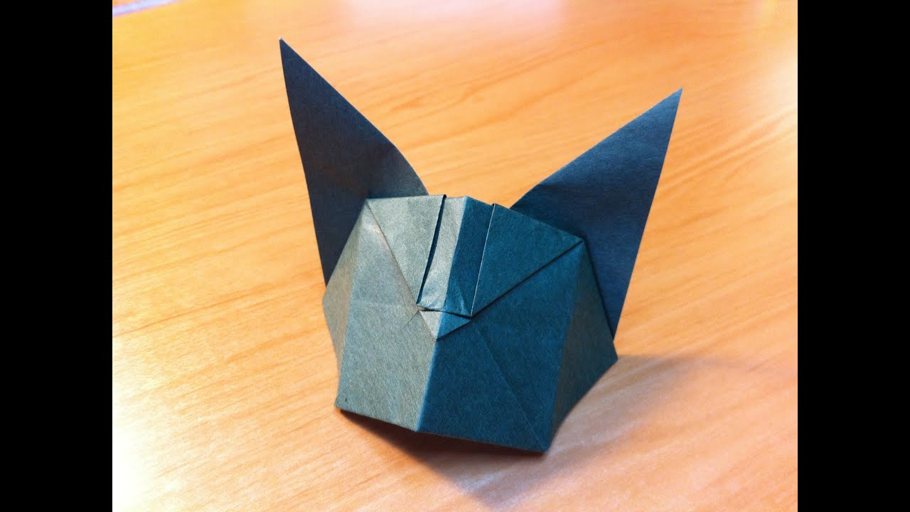 List of Synonyms and Antonyms of the Word: origami neko cat - photo#15