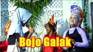 vuclip TEMBANG JAWA BOJO GALAK - Oklik Melayu Kanjeng   OM. Kanjeng Kabunan Njero Ngisor Greng