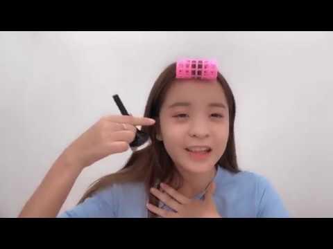Hot Girl Chu Thị Khánh Vân Hướng Dẫn Make Up Siêu Xinh Đi Học